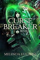 Curse Breaker: Books 1-4 Kindle Edition