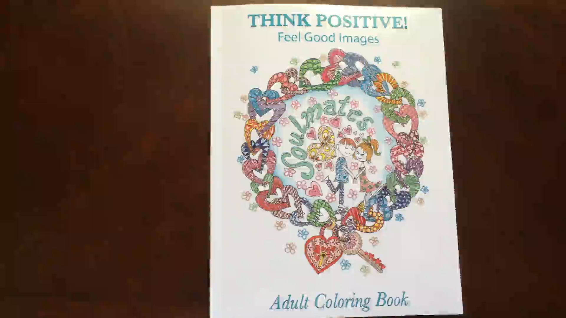 The coloring book of positivity - Most Recent Customer Reviews