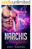 Narchis Dragon: A Dragon Shifter Paranormal Romance (Dragons of Brevia: Shadow Squad Book 1)