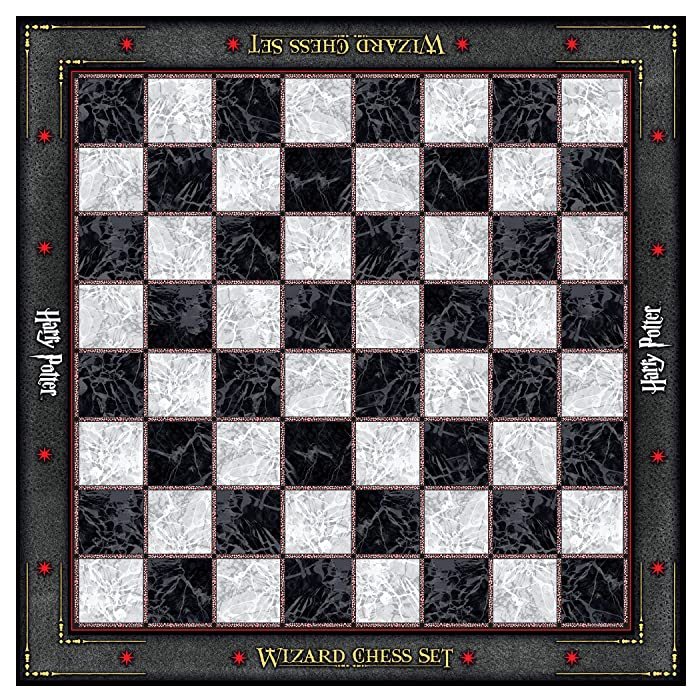Harry Potter Wizard Chess board