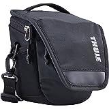 Thule Covert TCCS101 Etui en nylon pour Bridge/Appareil photo numérique hybride Noir