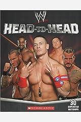 WWE Head-to-Head Paperback