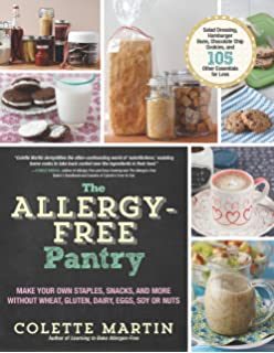 The whole foods allergy cookbook 2nd edition two hundred gourmet the allergy free pantry make your own staples snacks and more without forumfinder Choice Image