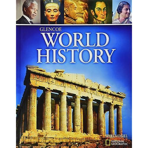 world history textbook for high school  amazon com