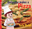 Golgappu Makes a Pizza: 1