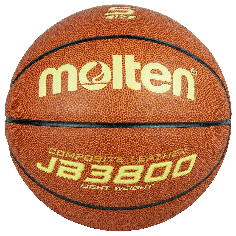 MOLTEN B5C3800-L - Balón de Baloncesto: Amazon.es: Deportes y aire ...