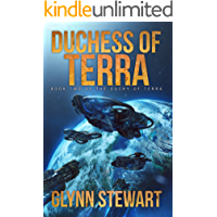Duchess of Terra (Duchy of Terra Book 2)