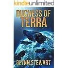 Duchess of Terra (Duchy of Terra Book 2)
