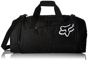 FOX 180 Sac Duffel Sac de voyage - Noir, Taille unique
