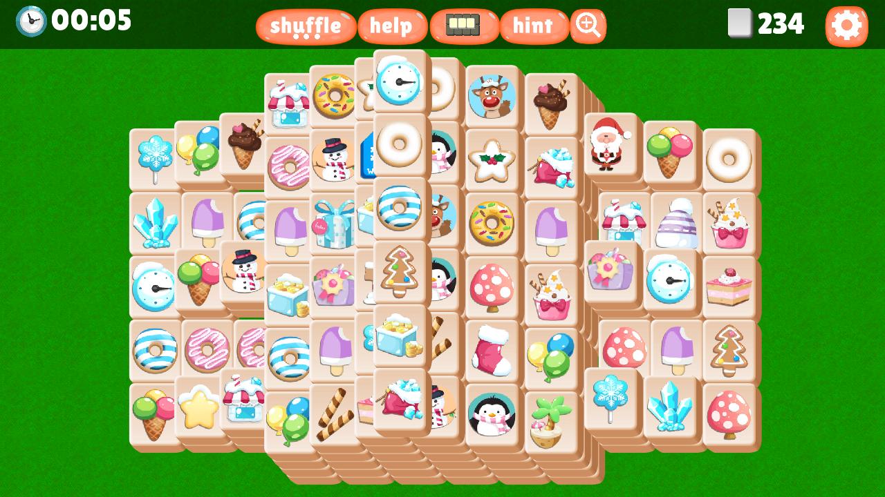 Mahjong Games - Y8.COM