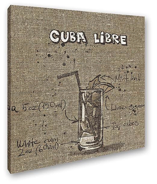 deyoli Recetas para Un Efecto Cuba Libre: Sepia como Lienzo ...