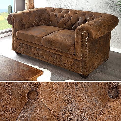 Sofa antik gebraucht beautiful full size of sofa bretz - Chesterfield burostuhl ...