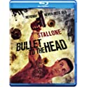 Bullet to the Head on Blu-ray