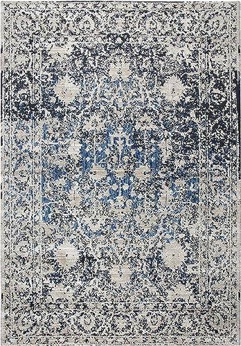 Rizzy Home Panache Collection Polypropylene Area Rug - a good cheap living room rug