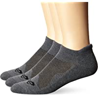 ASICS Unisex Cushion Low Cut Socks