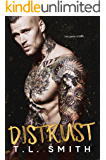 Distrust (Smirnov Bratva Book 1)
