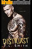 Distrust (Smirnov Bratva Book 1)