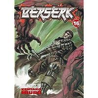 Berserk Volume 16: v. 16