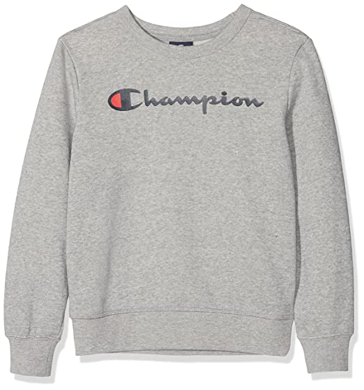 Champion Sweat Crewneck Shirt Sweatshirt Garçon b76gfy
