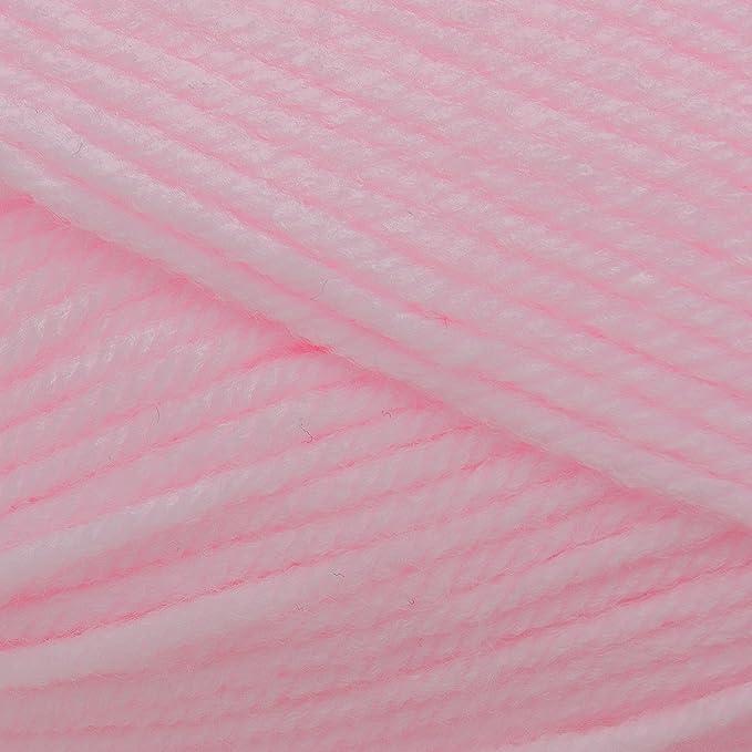 10Pk Mary Maxim 444-2 Baby/'s Best Yarn-Pink