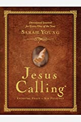 Jesus Calling: Devotional Journal (Jesus Calling®) Kindle Edition