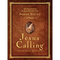 Jesus Calling: Devotional Journal (Jesus Calling®)