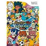 イナズマイレブンGO ストライカーズ 2013 (特典なし) - Wii