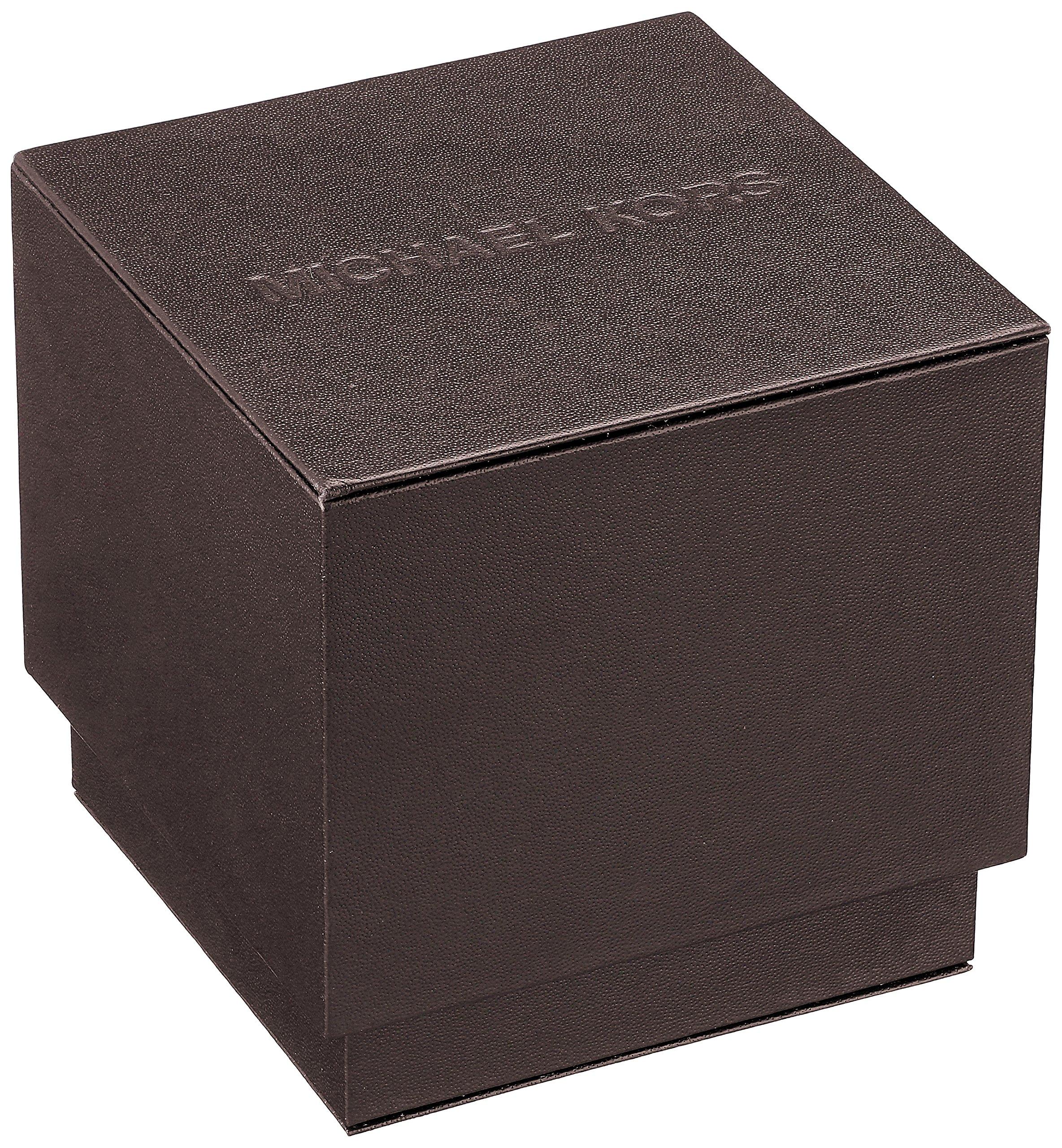 Michael Kors Women's Parker Gold-Tone Watch MK6313 by Michael Kors (Image #3)