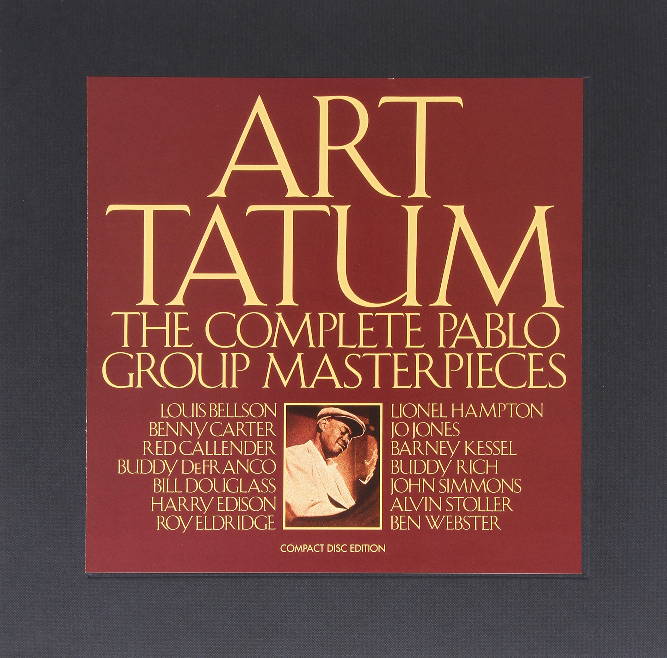The Complete Pablo Group Masterpieces by Blue Heaven