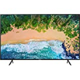 Samsung NU7179 163 cm (65 Zoll) LED Fernseher (Ultra HD, HDR, Triple Tuner, Smart TV)