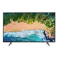 Samsung NU7179 123 cm (49 Zoll) LED Fernseher (Ultra HD, HDR, Triple Tuner, Smart TV)