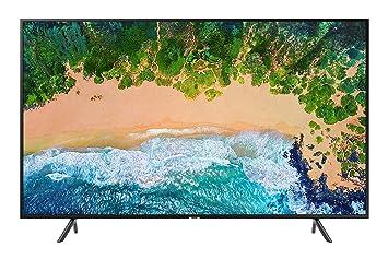 Samsung Nu7179 189 Cm 75 Zoll Led Fernseher Ultra Hd Hdr Triple