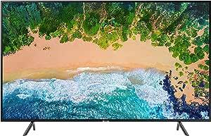 Samsung UE40NU7199UXZG: Amazon.es: Electrónica