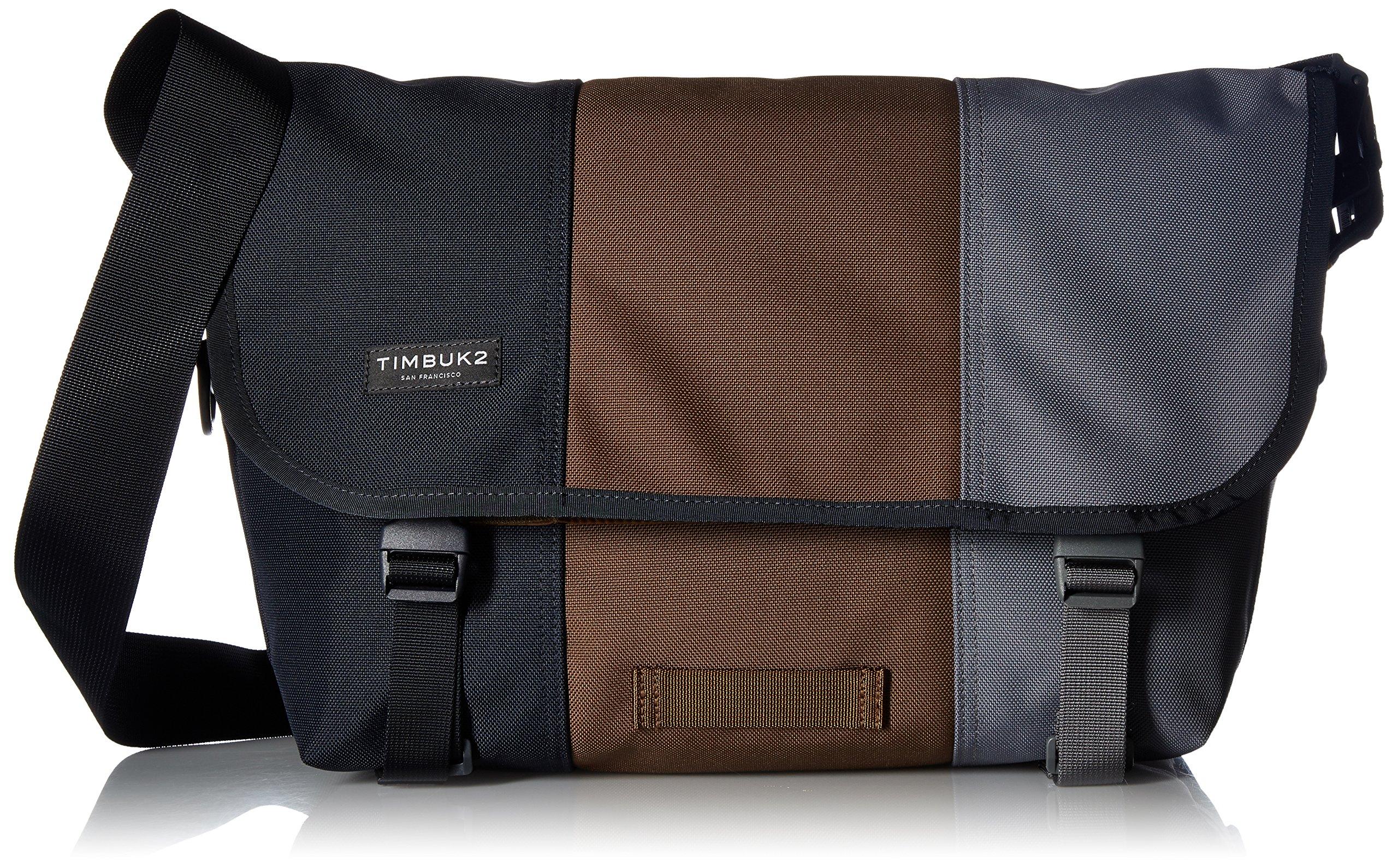 Timbuk2 Classic Tres colores Messenger Bag by Timbuk2