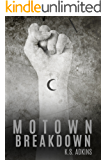 Motown Breakdown (Motown Down #4)