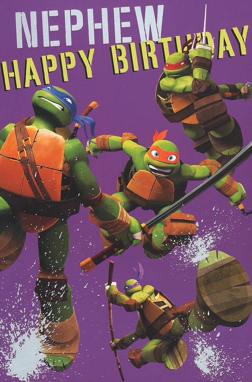 Tarjeta de cumpleaños para sobrino - sobrino feliz ...