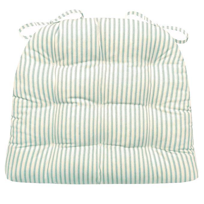 Amazon.com: Barnett Products Barnett - Cojín para silla de ...