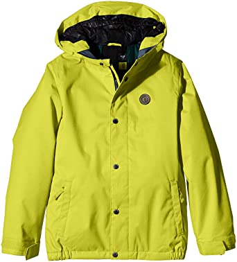 95086527d8cc Amazon.com  Volcom Boys  Wolf Insulated Jacket  Clothing