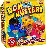 Ideal John Adams Doh Nutters Game