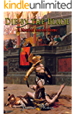 Die by the Blade (English Edition)