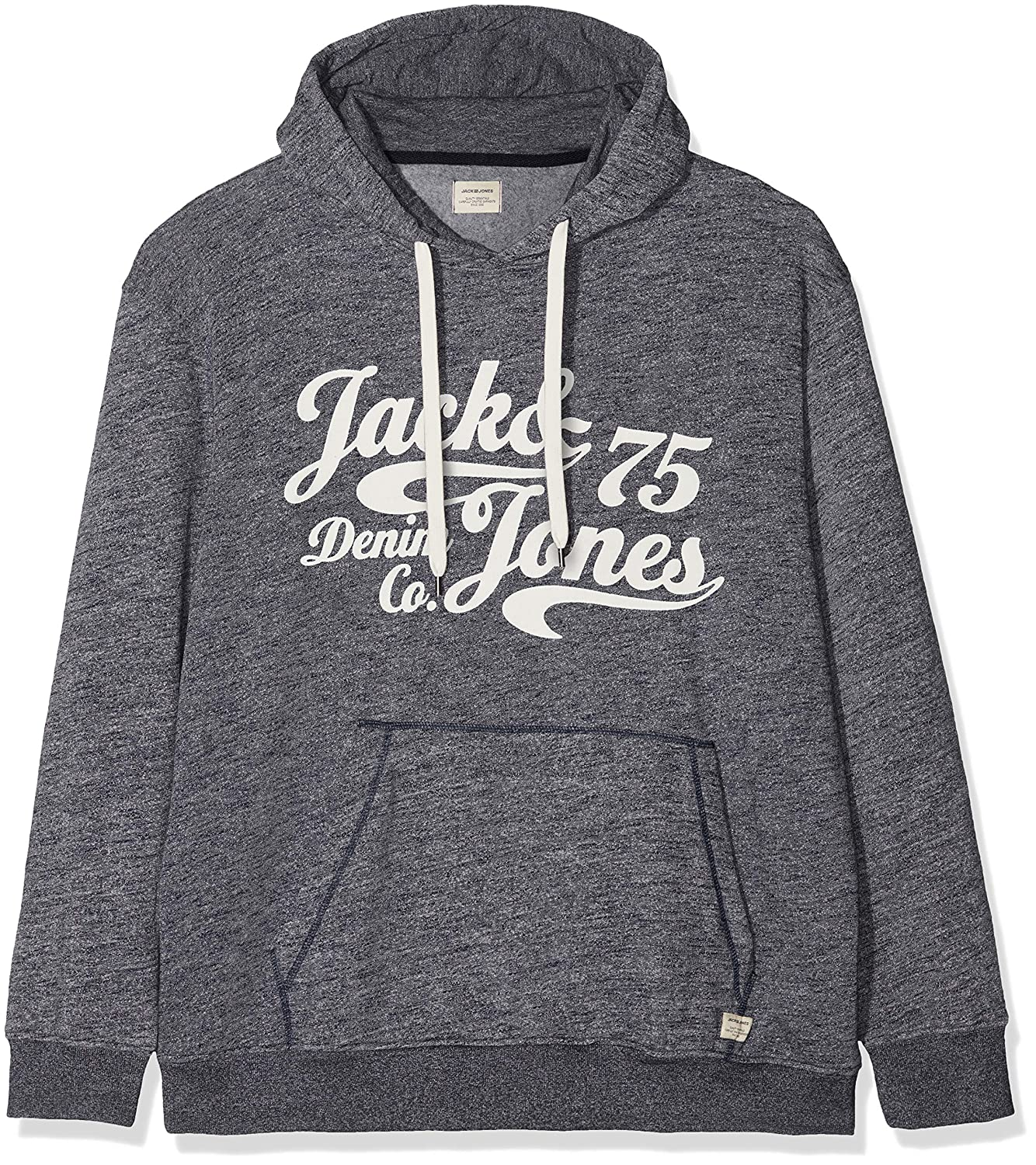 JACK & JONES Jjepanther Sweat Hood Noos PS Capucha para Hombre