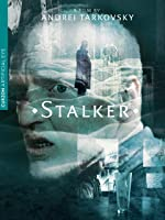 Stalker [In Russian without English Subtitles]
