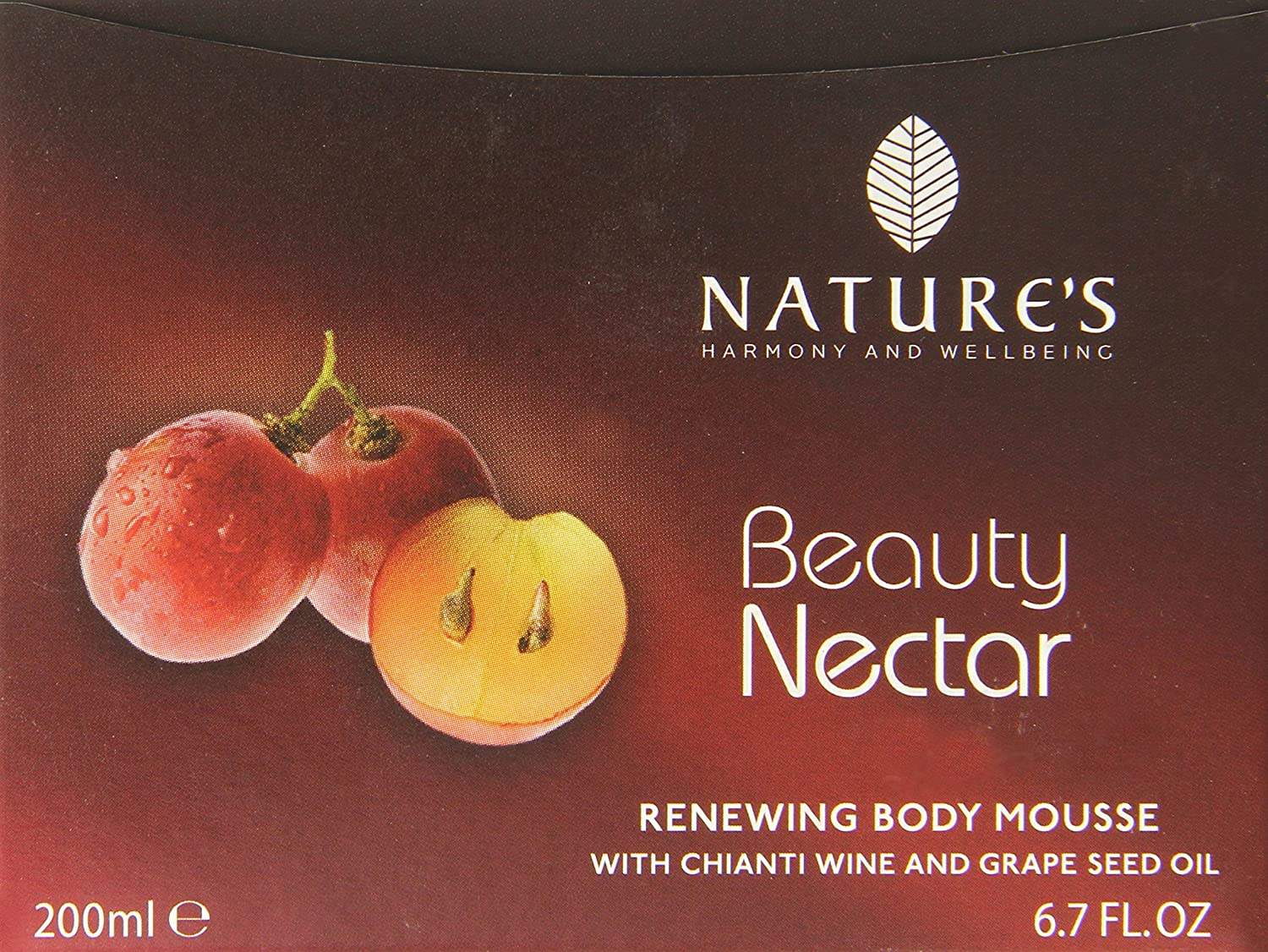 Beauty Nectar Mousse corpo Rinnovatrice 200 ml BIOS LINE SpA Body lotion