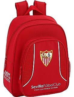 Safta Mochila Sevilla F.C. Oficial Mochila Infantil ...