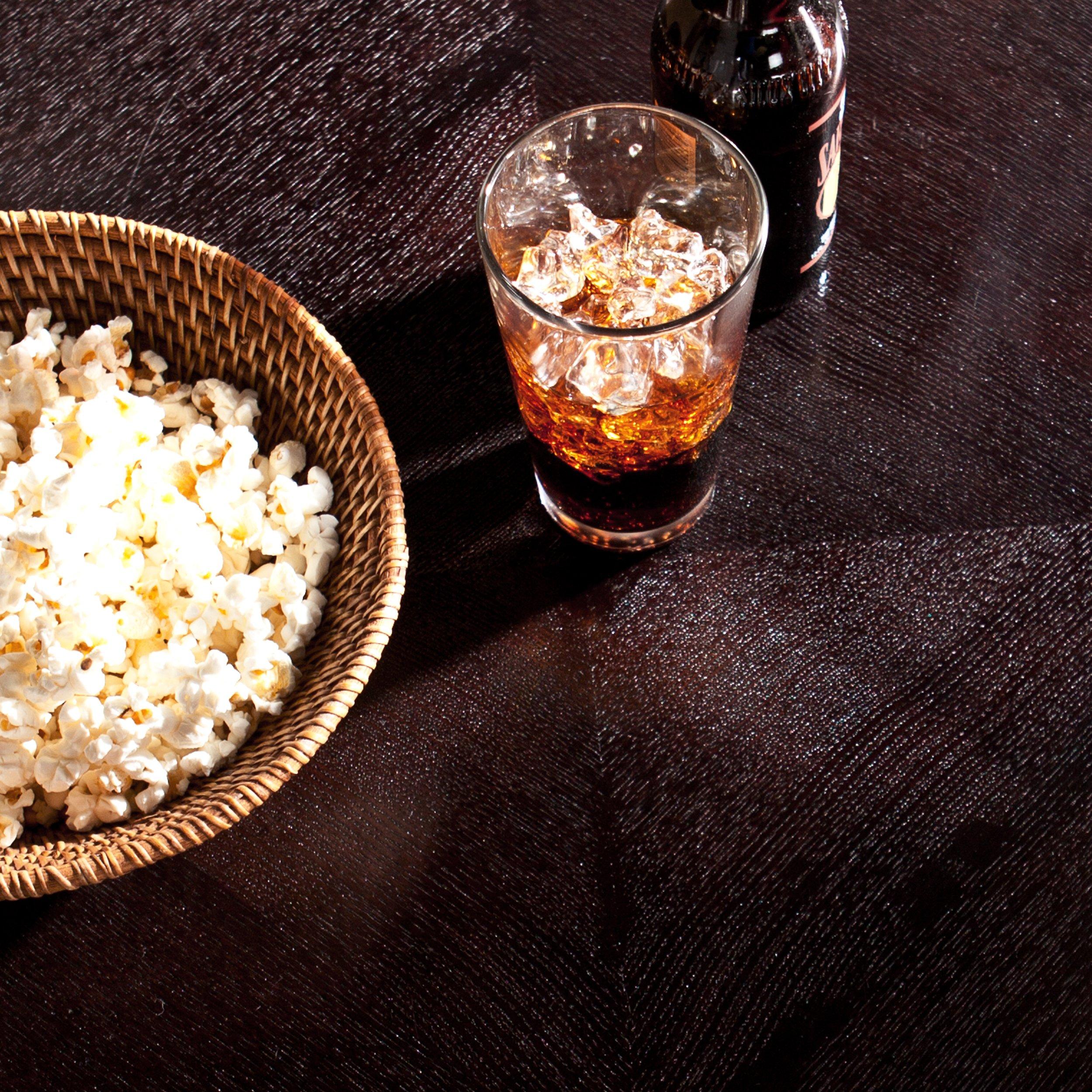 Harper Blvd Hubert Dark Espresso Bar Table by Harper Blvd