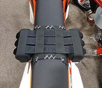 Model 122 Fits KTM All XC and SX 2008-2016 MOESOF Endurance Seat Saddle
