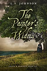 The Painter's Widow (Chase & Daniels Book 3) Kindle Edition