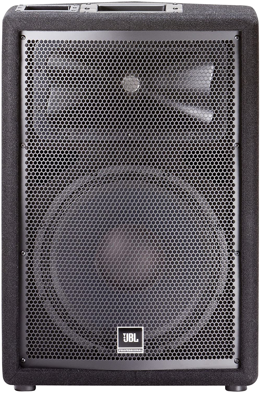 JBL Professional JRX212 Portable 2-way Sound Reinforcement Loudspeaker System, 12-Inch