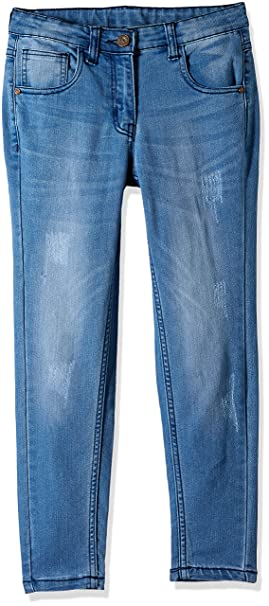 70663955565e6 Cherokee by Unlimited Girls  Jeans  Amazon.in  Clothing   Accessories