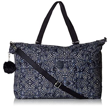 Kipling XL Bag Sac de Plage, 64 cm, 31.5 liters, Marron